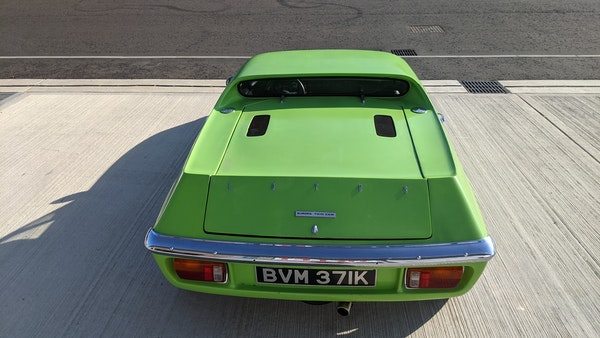 1972 Lotus Europa Twin Cam For Sale (picture 65 of 127)