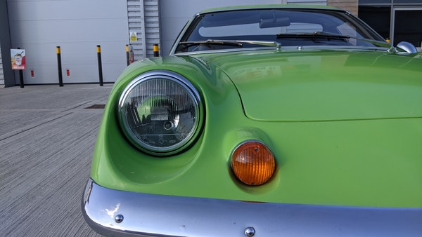 1972 Lotus Europa Twin Cam For Sale (picture 72 of 127)