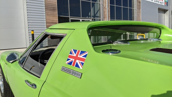 1972 Lotus Europa Twin Cam For Sale (picture 47 of 127)