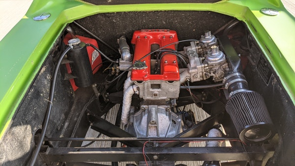 1972 Lotus Europa Twin Cam For Sale (picture 91 of 127)