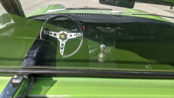 1972 Lotus Europa Twin Cam For Sale (picture 61 of 127)