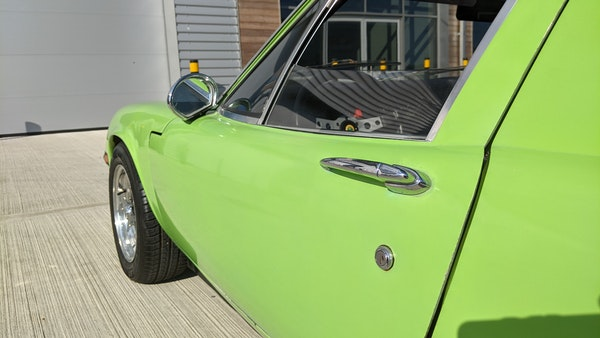 1972 Lotus Europa Twin Cam For Sale (picture 34 of 127)