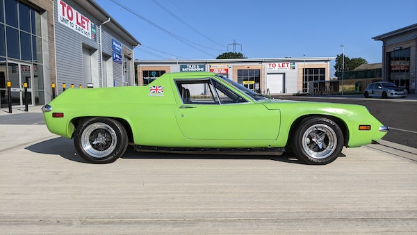 1972 Lotus Europa Twin Cam For Sale (picture 3 of 127)
