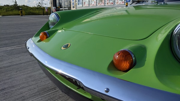1972 Lotus Europa Twin Cam For Sale (picture 71 of 127)