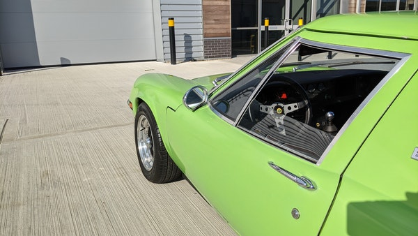 1972 Lotus Europa Twin Cam For Sale (picture 73 of 127)