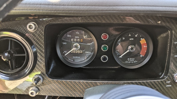 1972 Lotus Europa Twin Cam For Sale (picture 58 of 127)