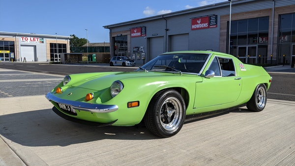 1972 Lotus Europa Twin Cam For Sale (picture 1 of 127)