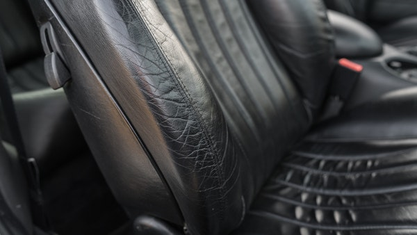 2000 Maserati 3200 GT For Sale (picture 58 of 151)