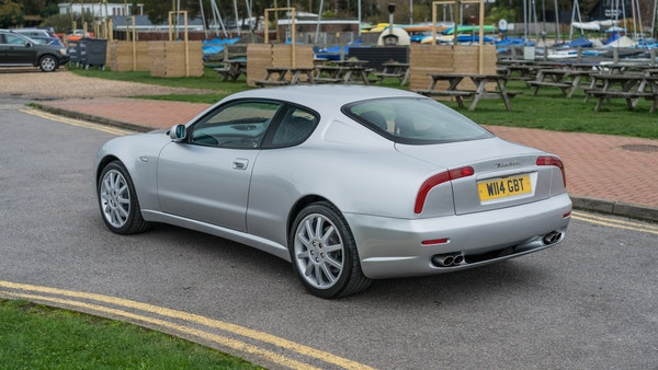 2000 Maserati 3200 GT For Sale (picture 11 of 151)