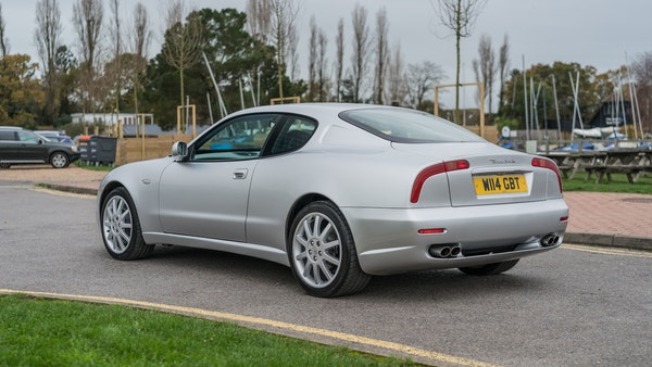 2000 Maserati 3200 GT For Sale (picture 10 of 151)