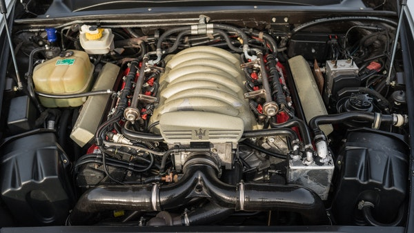 2000 Maserati 3200 GT For Sale (picture 114 of 151)