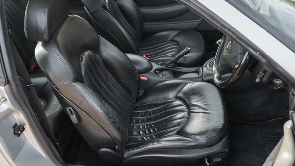 2000 Maserati 3200 GT For Sale (picture 31 of 151)