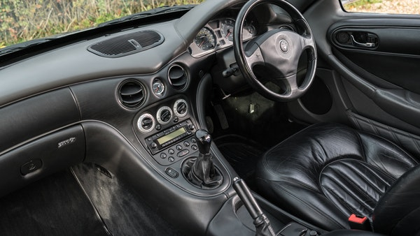 2000 Maserati 3200 GT For Sale (picture 27 of 151)