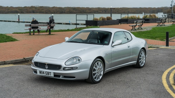 2000 Maserati 3200 GT For Sale (picture 15 of 151)