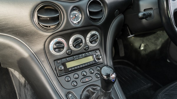 2000 Maserati 3200 GT For Sale (picture 52 of 151)