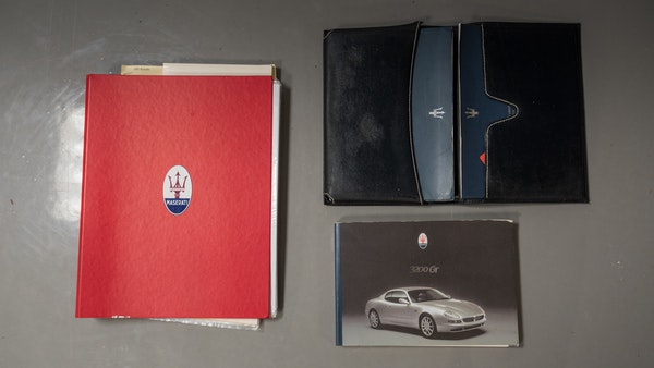 2000 Maserati 3200 GT For Sale (picture 126 of 151)