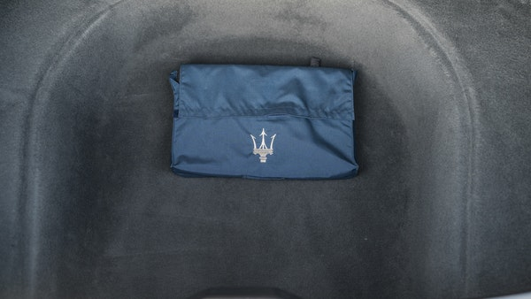 2000 Maserati 3200 GT For Sale (picture 95 of 151)