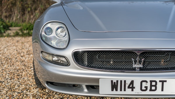 2000 Maserati 3200 GT For Sale (picture 19 of 151)