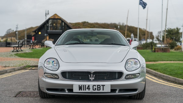 2000 Maserati 3200 GT For Sale (picture 13 of 151)