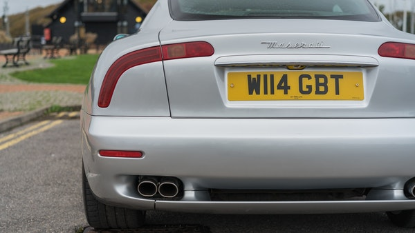 2000 Maserati 3200 GT For Sale (picture 5 of 151)