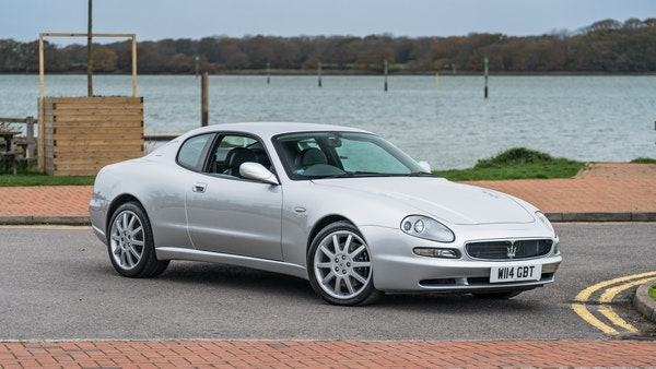 2000 Maserati 3200 GT For Sale (picture 1 of 151)