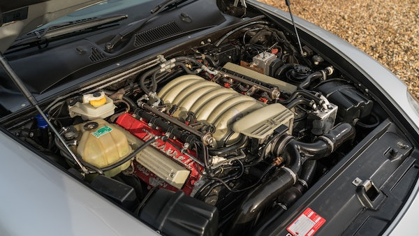 2000 Maserati 3200 GT For Sale (picture 101 of 151)