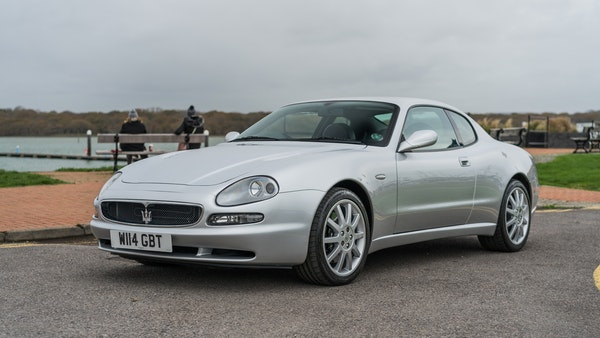 2000 Maserati 3200 GT For Sale (picture 16 of 151)