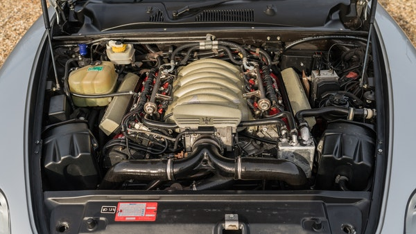 2000 Maserati 3200 GT For Sale (picture 99 of 151)