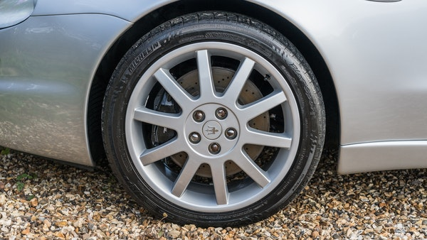 2000 Maserati 3200 GT For Sale (picture 23 of 151)