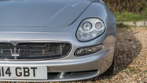 2000 Maserati 3200 GT For Sale (picture 20 of 151)