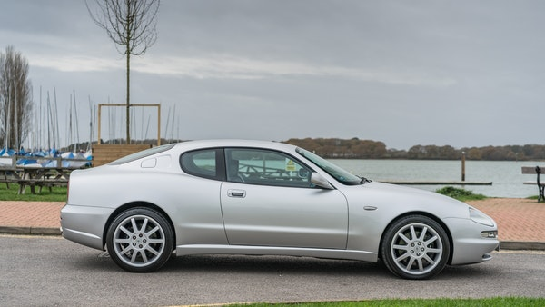 2000 Maserati 3200 GT For Sale (picture 17 of 151)