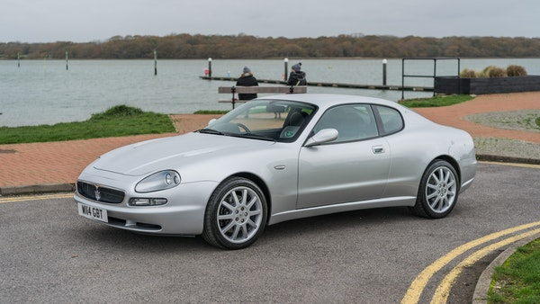 2000 Maserati 3200 GT For Sale (picture 12 of 151)