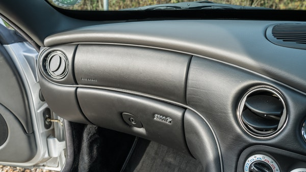 2000 Maserati 3200 GT For Sale (picture 56 of 151)