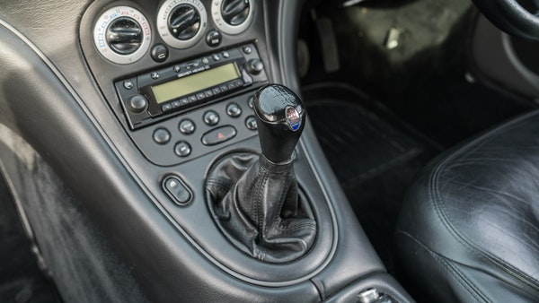 2000 Maserati 3200 GT For Sale (picture 53 of 151)