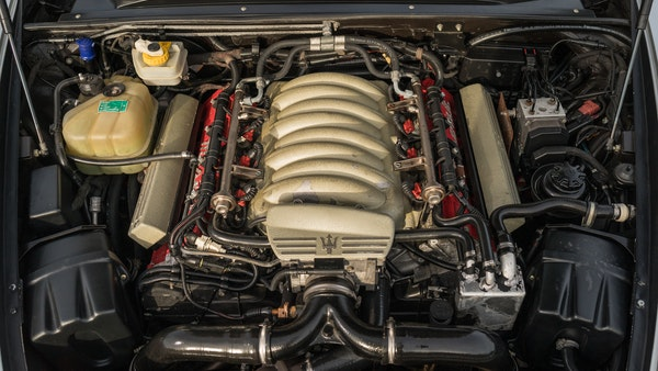 2000 Maserati 3200 GT For Sale (picture 104 of 151)
