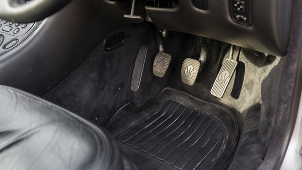 2000 Maserati 3200 GT For Sale (picture 60 of 151)