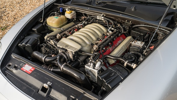 2000 Maserati 3200 GT For Sale (picture 106 of 151)
