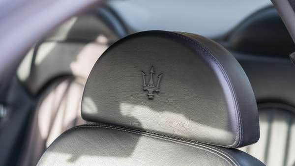2000 Maserati 3200 GT For Sale (picture 117 of 151)