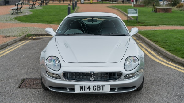 2000 Maserati 3200 GT For Sale (picture 14 of 151)