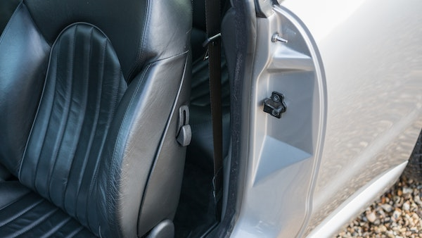 2000 Maserati 3200 GT For Sale (picture 77 of 151)