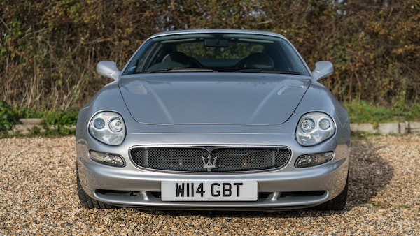 2000 Maserati 3200 GT For Sale (picture 21 of 151)