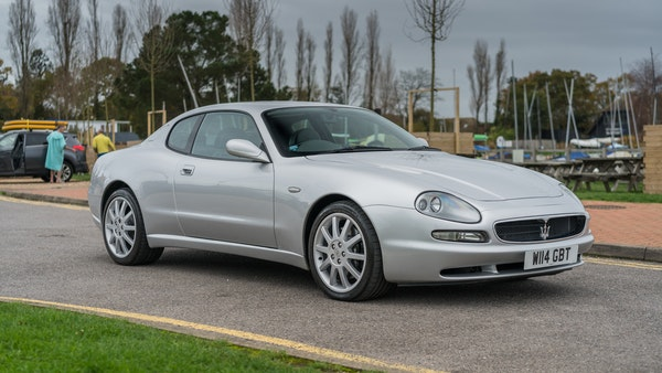 2000 Maserati 3200 GT For Sale (picture 9 of 151)