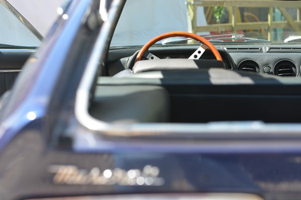 1971 MASERATI INDY 4.7 For Sale (picture 88 of 132)