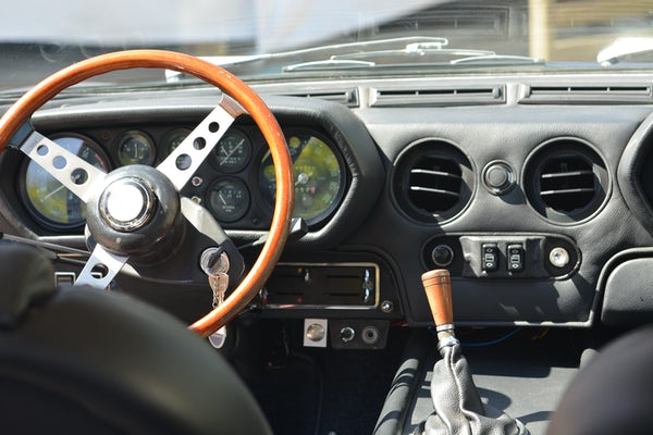 1971 MASERATI INDY 4.7 For Sale (picture 65 of 132)