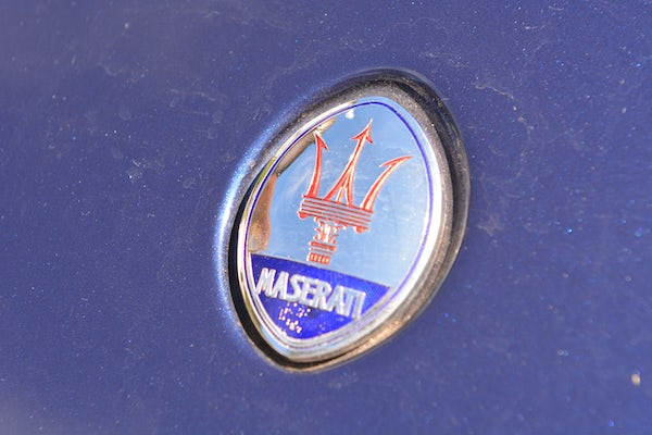 1971 MASERATI INDY 4.7 For Sale (picture 93 of 132)