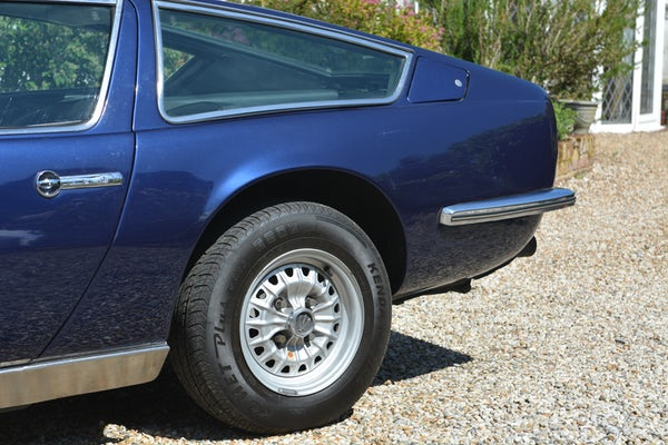 1971 MASERATI INDY 4.7 For Sale (picture 20 of 132)
