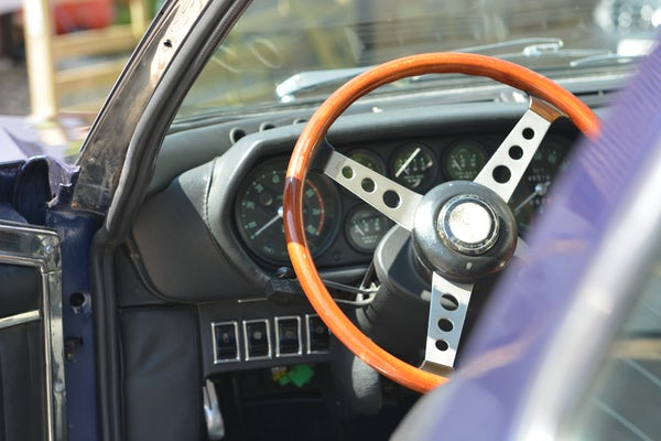 1971 MASERATI INDY 4.7 For Sale (picture 74 of 132)