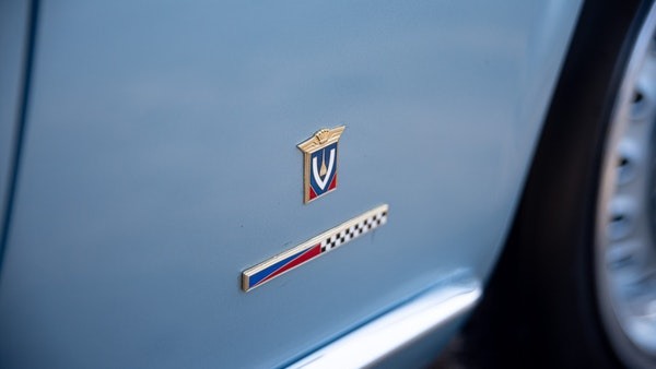 RESERVE LOWERED - 1966 Maserati Sebring Series II For Sale (picture 14 of 118)