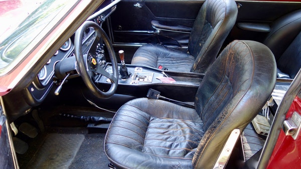 RESERVE LOWERED - 1966 Maserati Sebring Series II For Sale (picture 42 of 118)