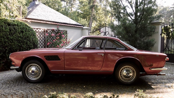 RESERVE LOWERED - 1966 Maserati Sebring Series II For Sale (picture 37 of 118)